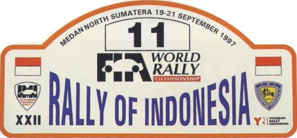 Rally of Indonesia
